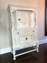 1920's Refinished Cabinet Caledon, L7C 1N7