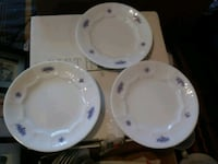 5 pc plate set Willingboro, 08046