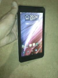 "Asus HD Tab 7"" (Model K01A)  Seyhan"