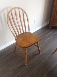 Chairs  Wilmot, N3A