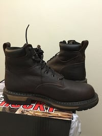 Rocky boots sizes available 10- 11 and 12 for men's Hawthorne, 90250