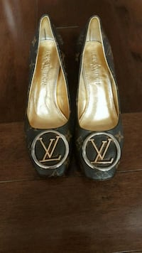 Brand new LV shoes  Vaughan, L4H 0T4