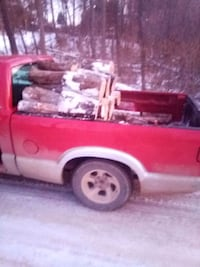 firewood delivery Dexter