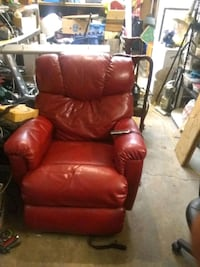 electric recliner new