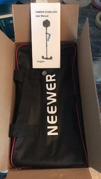 Neewer camera stabilizer Toronto, M6L 1B1