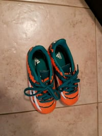 Kid's Messi Adidas  shoes Mississauga, L5W 0E7