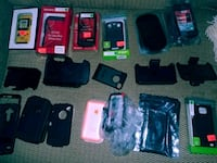 Cell phone accesories lot Toronto, M3L 1R9