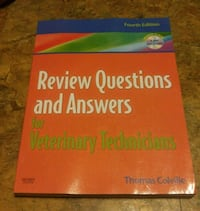 Review questions and answers for vet techs Stockton, 95204