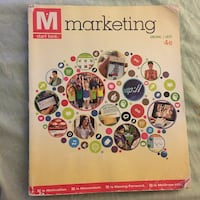 Marketing textbook Ellicott City, 21042