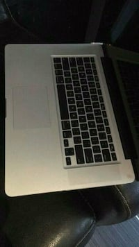 MacBook Pro (15-inch, Early 2011) 4GB Port Coquitlam, V3C 6J3