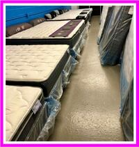 Quality Brand New Queen Mattresses Manassas