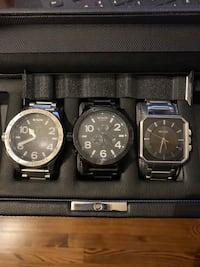 Nixon Watch Collection  Ottawa, K1Y 3G4