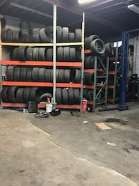 Used Tire SubLease Business Washington, 20010