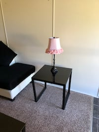 2 Glass End tables and Coffee Table Warsaw, 46582