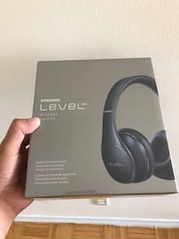 Samsung level on wireless headphone