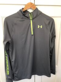 Under Armour Youth 1/4 zip Colts Neck, 07722