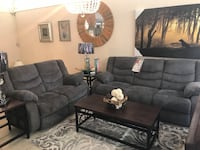 Living room set  Houston, 77041