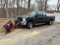 Ford - F-250 - 2006 Haverhill