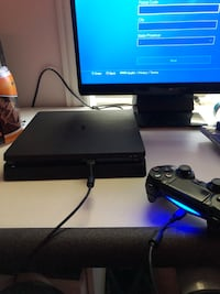 PS4 slim 500gb  Orem, 84057