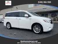 2012 Nissan Quest for sale Stafford