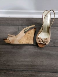 Guess Wedge Sandals Dorval, H9S 3G5