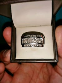 Men's Diamond Ring Perth Amboy, 08861