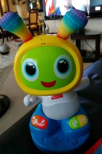 fisher price sing along toy Toronto, M1W 2T1