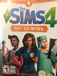 Sims 4 Limited Addition New In Wrapper/ Box Elkridge, 21075