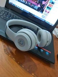 Beats Audio Solo3 Wireless Kulaklık  0 Ayarında