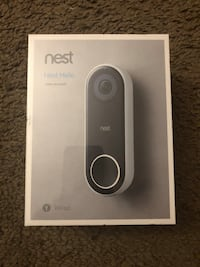 Nest Hello Video Doorbell  Suitland, 20746