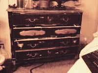 Little girls dresser  /antiqued to look like old Newark, 43055