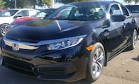 2016 Honda Civic certified pre-owned  Duluth