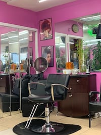 Beauty services Silver Spring