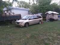 Chrysler - Town and Country - 2000 La Vergne, 37086