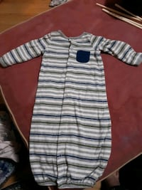 Baby clothes  Vancouver, 98662