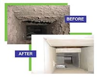 Air Duct Cleaning Mississauga