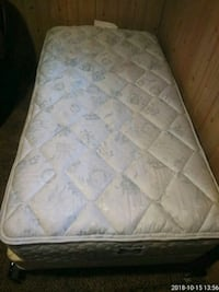 Twin bed Independence, 64053