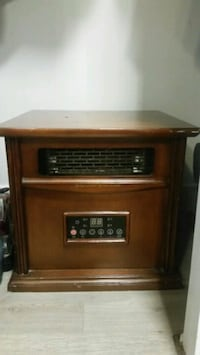 Great heater 9/10 condition Toronto, M3L