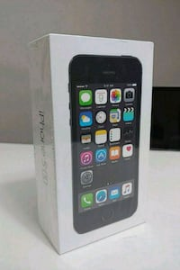 Brand new seald Apple iphone 5s unlocked. Toronto, M1W 2M3