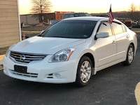 Nissan - Altima - 2012 excellent condition  Manassas, 20109