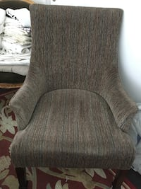 Bombay occasional chair Vancouver, V6A 2W5