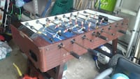 Foosball table (ready to play) Akron, 44314