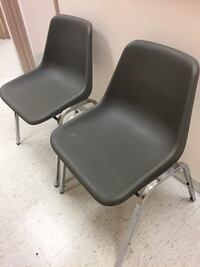 Easy clean Chairs Toronto, M1T 0A4