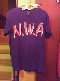 N.W.A /T SHIRT OLD SCHOOL Calgary, T2B 0E5