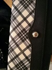 black and white leather wallet Fort Walton Beach, 32548