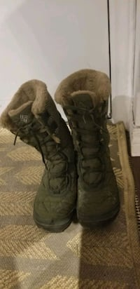 Winter Boots - Columbia