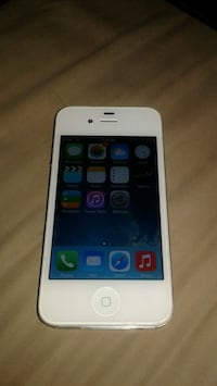 white iPhone 5 with case El Centro, 92243