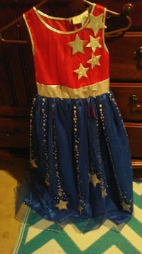 Size 5-6 Teays Valley, 25560