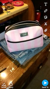 Victoria Secret makeup bag Austin, 78744