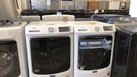 New Maytag front load washer  Bowie, 20715